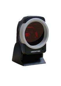 OPTICON OPM2000 OMNIDIRECTIONAL SCANNER