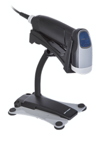 OPTICON OPR3201 LASER BARCODE SCANNER