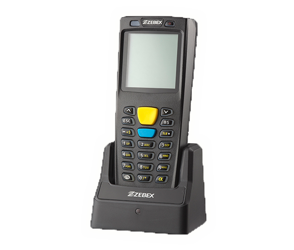 Barcode Scanner Data Collector Venture It Solution Point Of