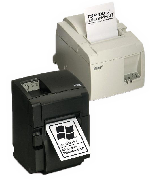 Receipt Printer – Venture IT Solution : Point Of Sales (POS